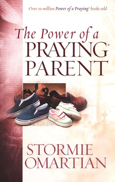 power of a praying parent pdf